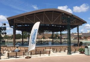 O que fazer em Disney Springs(atrações)