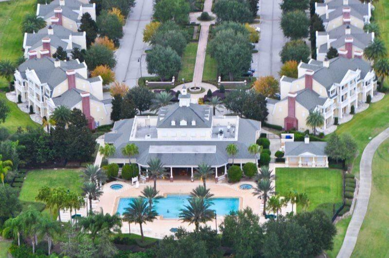 Bairros de Orlando: Reunion Resort