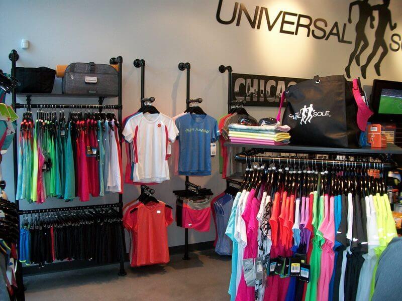 Melhores lojas para compras na Universal CityWalk em Orlando: loja The Island Clothing Co.