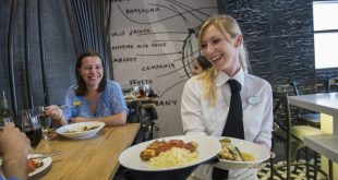 Os melhores restaurantes da Universal Citywalk em Orlando