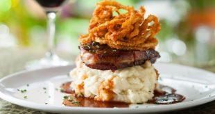 Os melhores restaurantes de Disney Springs 7