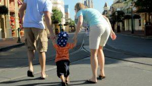 Como ir com bebês para Disney e Orlando 1