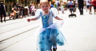 Como ir com bebês para Disney e Orlando 2