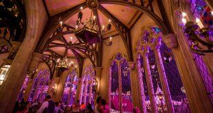 Restaurantes do parque Disney Magic Kingdom em Orlando 2