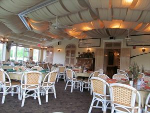 Restaurantes do parque Busch Gardens em Orlando