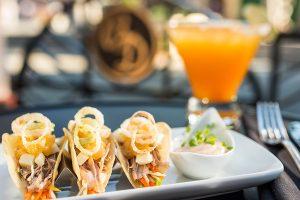 Restaurantes do parque Disney Epcot em Orlando