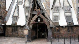 Restaurante 3 Vassouras do Harry Potter em Orlando