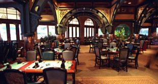 Restaurantes do parque Universal Studios em Orlando 6