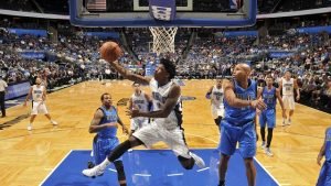 Onde comprar ingressos do Orlando Magic e NBA