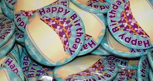 Aniversário na Disney e parques de Orlando 1
