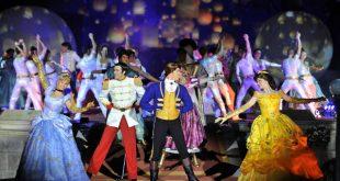 Fast Pass para apresentações e shows de fogos da Disney em Orlando