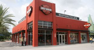 Lojas Harley Davidson em Orlando 2