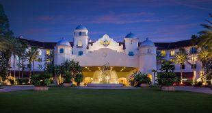 Hotel do Hard Rock na Universal Orlando