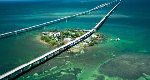 Viagem de carro de Orlando à Key West ou de Key West à Orlando 1