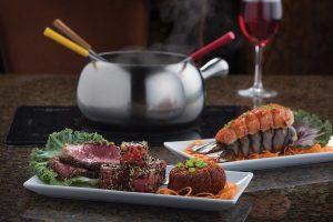 The Melting Pot: onde comer fondue em Orlando
