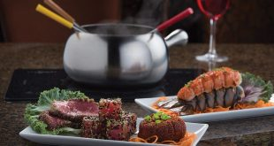 The Melting Pot: onde comer fondue em Orlando 1