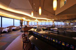 California-Grill-Restaurante-cozinha