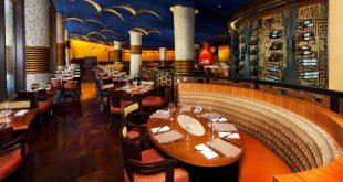 Restaurante Jiko em Orlando 2