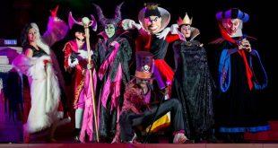 Atração Club Villain no Disney Hollywood Studios Orlando 1