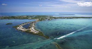 Como ir de Orlando à Key West ou de Key West à Orlando