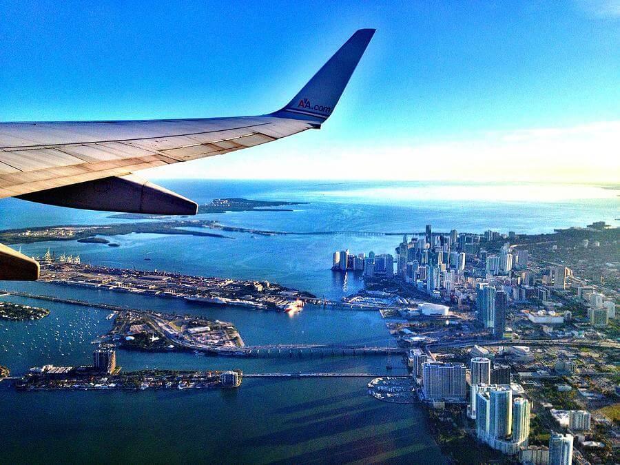 Como ir de Miami a Key West ou de Key West a Miami: viagem de avião