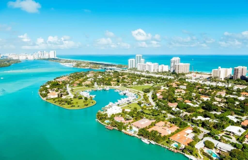 Como ir de Miami à Key West ou de Key West à Miami