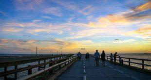 Viagem de carro de Tampa à Key West ou de Key West à Tampa