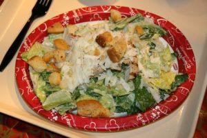 Onde comer comida saudável em Orlando