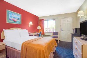 Hotéis bons e baratos em Tampa