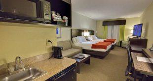 Hotéis bons e baratos em Tampa 2