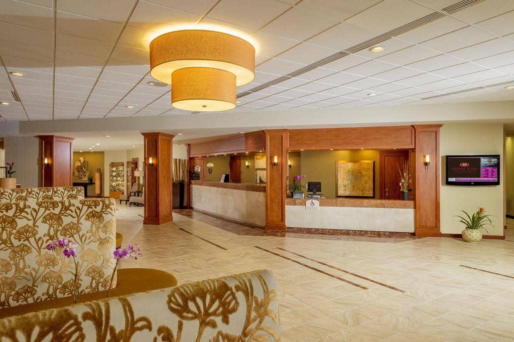Hotéis bons e baratos em Miami: Crowne Plaza Miami Airport