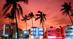 Onde ficar em Miami: Melhores regiões 2