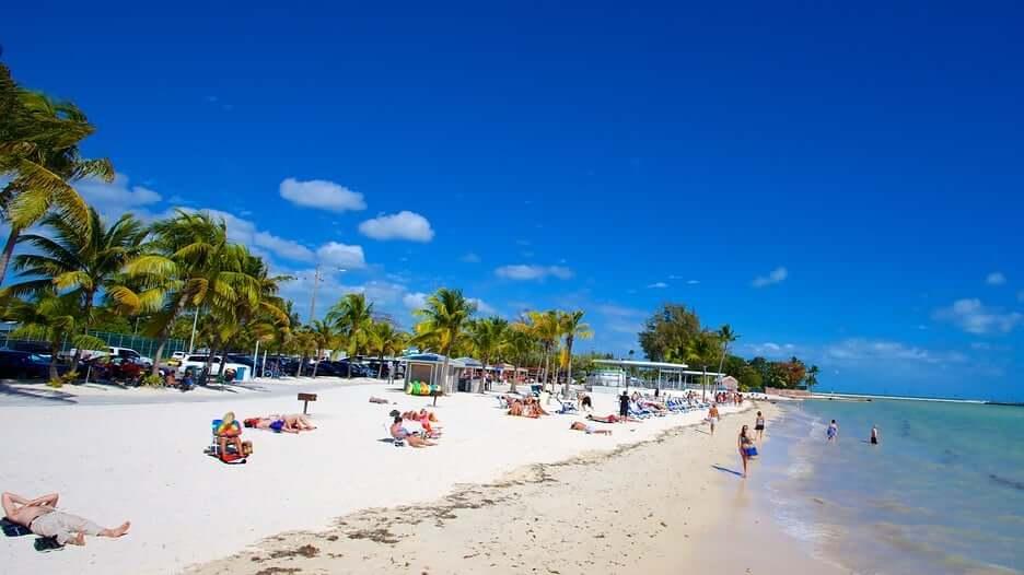 O que fazer em Orlando: praias próximas