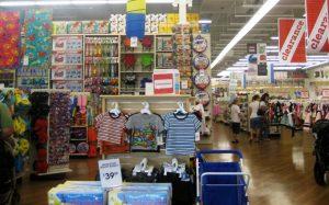Melhores lojas para o enxoval do bebê em Orlando: loja Buybuy Baby