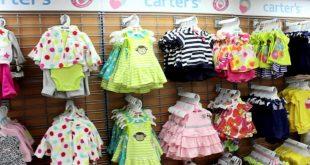Melhores lojas para fazer o enxoval do bebe em Orlando: