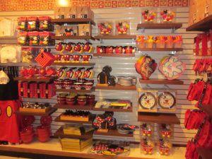 Compras para casa e cozinha em Orlando: loja Mickey's Pantry