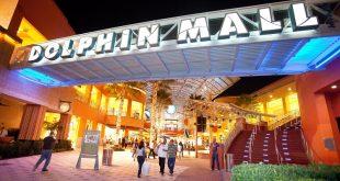 Compras em Miami: dolphin mall