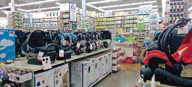 Melhores lojas para o enxoval do bebê em Orlando: produtos para bebê