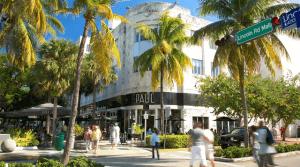Compras em Miami: lojas de rua - Lincol Road