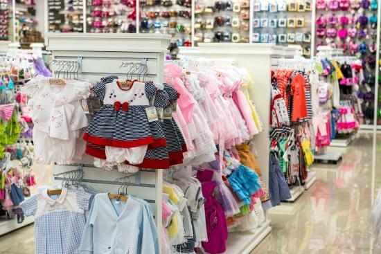 Melhores lojas para fazer o enxoval do bebê: MacroBaby