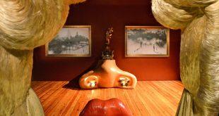 Museu Salvador Dalí em Orlando