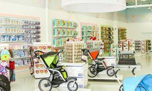 Onde comprar babá eletrônica em Orlando