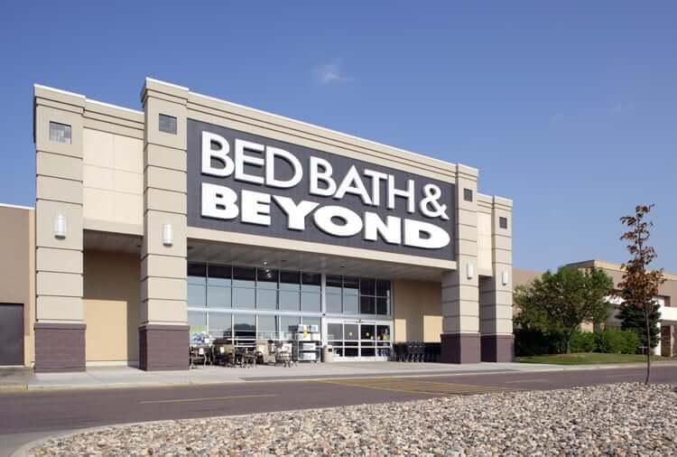 Lojas Bed, Bath and Beyond em Orlando