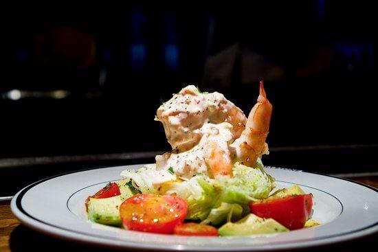 Restaurantes em Winter Park: Hillstone Restaurant