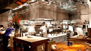 Restaurantes em Winter Park: restaurante Luma on Park