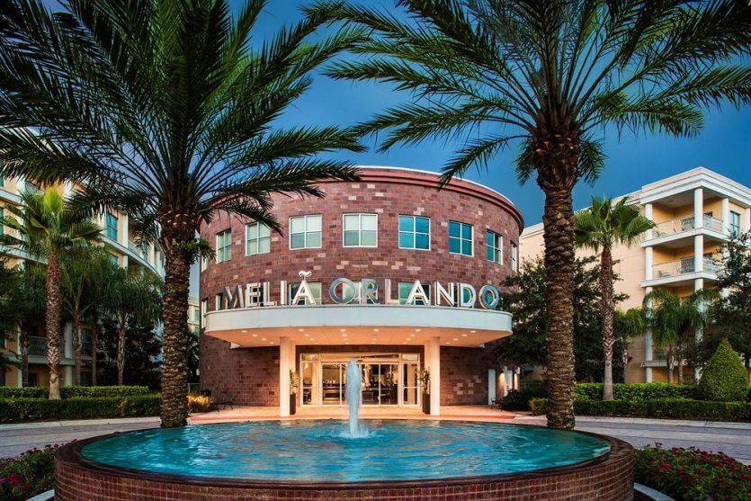 Hotéis que aceitam animais em Orlando: Melia Orlando Suite Hotel at Celebration