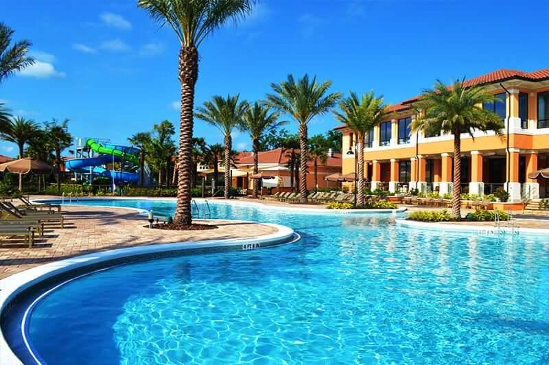 Hotéis bons para crianças em Orlando: Regal Oaks