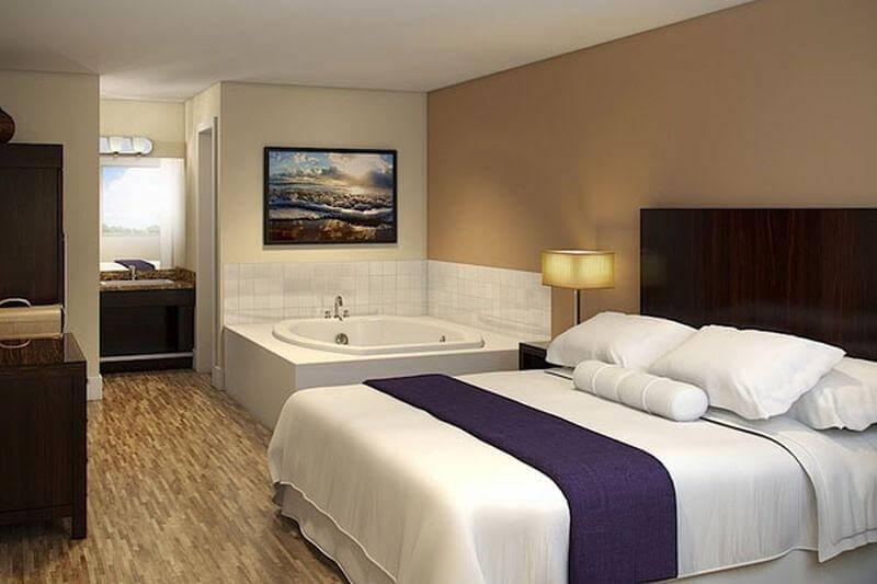 Hotéis sem carpete em Orlando: Avanti Resort Orlando