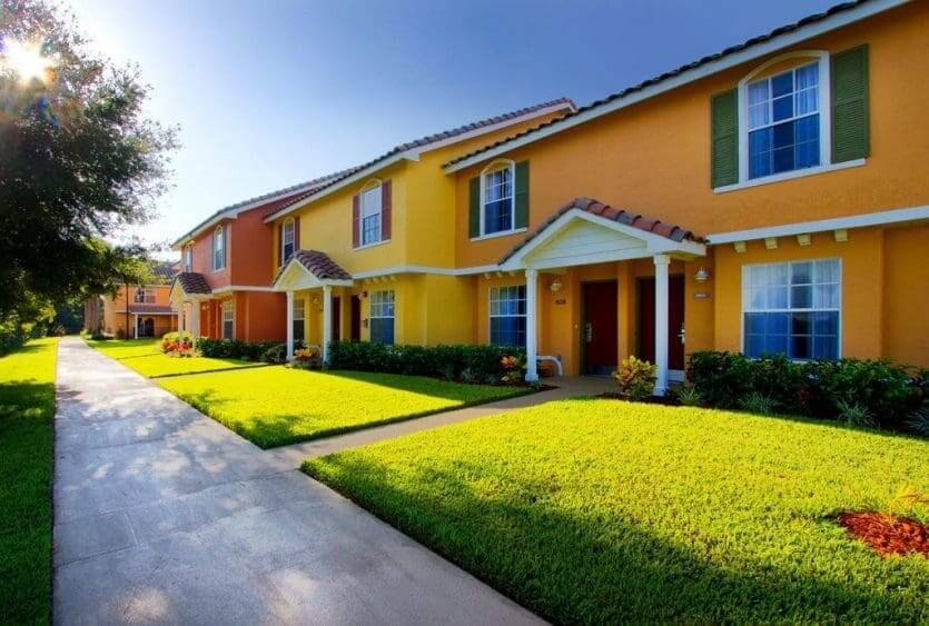 Hotéis que aceitam animais em Orlando: Best Western Premier Saratoga Resort Villas