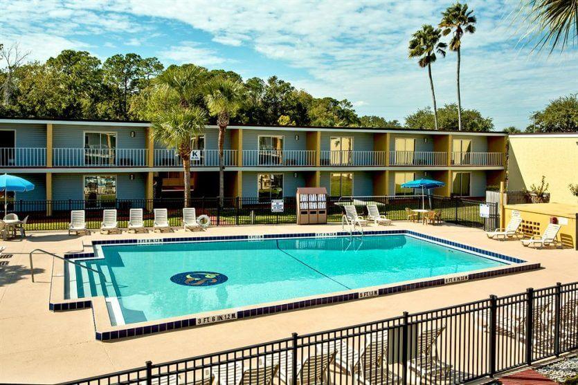 Hotéis com atendimento em português em Orlando: Celebrations Suites